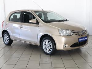 Toyota Etios 1.5 Xs/SPRINT 5-Door - Image 7