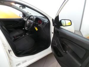 Ford Figo 1.4 Ambiente - Image 13