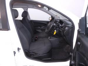 Ford Figo 1.4 Ambiente - Image 15