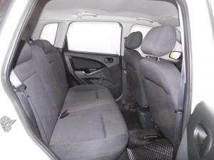 Ford Figo 1.4 Ambiente - Image 16