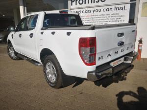 Ford Ranger 3.2TDCi XLT automaticD/C - Image 9