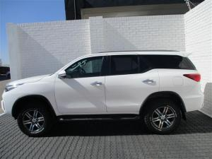 Toyota Fortuner 2.8GD-6 4X4 - Image 3
