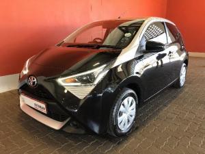 Toyota Aygo 1.0X-PLAY - Image 1