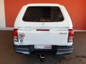 Toyota Hilux 2.4 GD-6 RB SRXS/C - Image 4