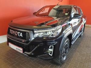 Toyota Hilux 2.8 GD-6 GR-S 4X4 automaticD/C - Image 1