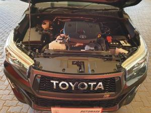 Toyota Hilux 2.8 GD-6 GR-S 4X4 automaticD/C - Image 3