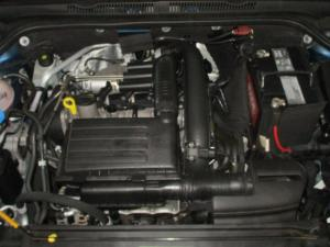 Volkswagen Jetta GP 1.4 TSI Comfortline DSG - Image 13