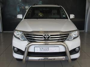 Toyota Fortuner 4.0 V6 automatic 4X4 - Image 3