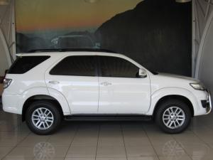 Toyota Fortuner 4.0 V6 automatic 4X4 - Image 5