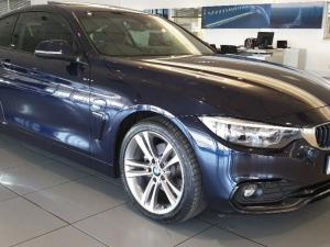 BMW 420D Coupe automatic - Image 1
