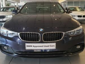 BMW 420D Coupe automatic - Image 2