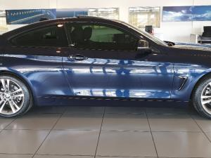 BMW 420D Coupe automatic - Image 3