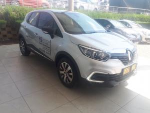 Renault Captur 66kW turbo Blaze - Image 12