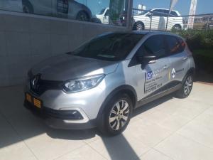 Renault Captur 66kW turbo Blaze - Image 1