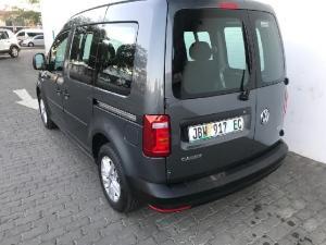 Volkswagen Caddy 2.0TDI crew bus - Image 3