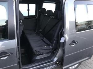 Volkswagen Caddy 2.0TDI crew bus - Image 7