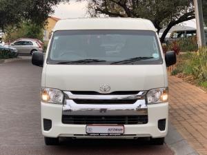Toyota Quantum 2.7 GL 10-seater bus - Image 2