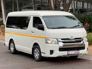 Toyota Quantum 2.7 GL 10-seater bus - Image 3