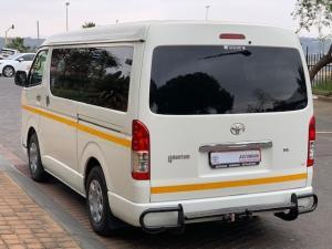Toyota Quantum 2.7 GL 10-seater bus - Image 7