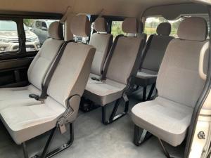 Toyota Quantum 2.7 GL 10-seater bus - Image 9