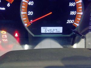 Toyota Hilux 3.0 D-4D Legend 45 4X4 automaticD/C - Image 12