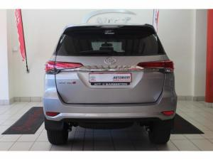 Toyota Fortuner 2.8GD-6 Raised Body - Image 19