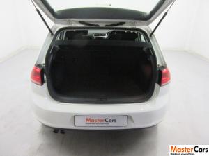 Volkswagen Golf VII 1.4 TSI Comfortline - Image 6