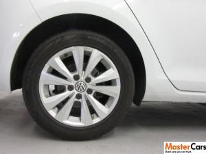 Volkswagen Golf VII 1.4 TSI Comfortline - Image 7