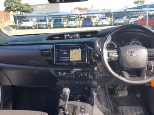 Toyota Hilux 2.8 GD-6 Raider 4X4 automaticD/C - Image 10