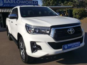 Toyota Hilux 2.8 GD-6 Raider 4X4 automaticD/C - Image 13