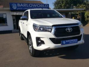 Toyota Hilux 2.8 GD-6 Raider 4X4 automaticD/C - Image 1
