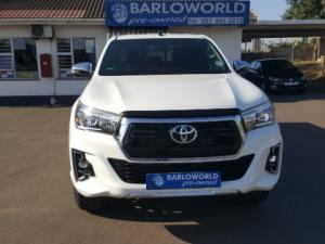 Toyota Hilux 2.8 GD-6 Raider 4X4 automaticD/C - Image 5