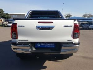 Toyota Hilux 2.8 GD-6 Raider 4X4 automaticD/C - Image 6