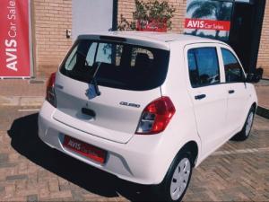 Suzuki Celerio 1.0 GA - Image 3