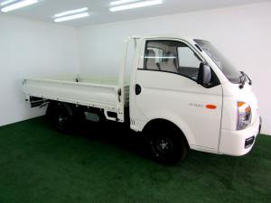 Hyundai H100 2.6DD/S - Image 7