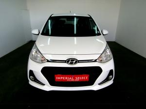 Hyundai Grand i10 1.0 Motion - Image 3