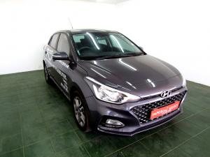 Hyundai i20 1.4 Fluid automatic - Image 1