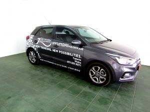 Hyundai i20 1.4 Fluid automatic - Image 7