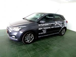 Hyundai i20 1.4 Fluid automatic - Image 8