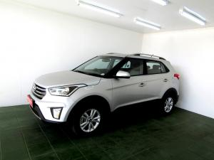 Hyundai Creta 1.6D Executive automatic - Image 10