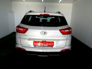 Hyundai Creta 1.6D Executive automatic - Image 12