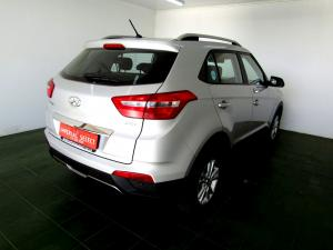 Hyundai Creta 1.6D Executive automatic - Image 13