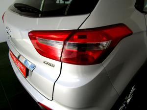 Hyundai Creta 1.6D Executive automatic - Image 14