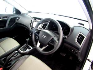Hyundai Creta 1.6D Executive automatic - Image 21