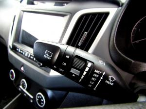Hyundai Creta 1.6D Executive automatic - Image 25