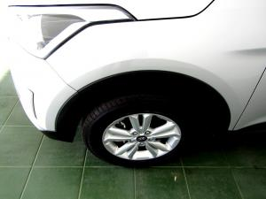Hyundai Creta 1.6D Executive automatic - Image 7