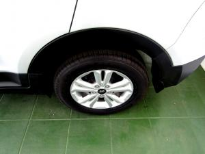 Hyundai Creta 1.6D Executive automatic - Image 8