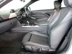 BMW 420i Coupe M Sport automatic - Image 16
