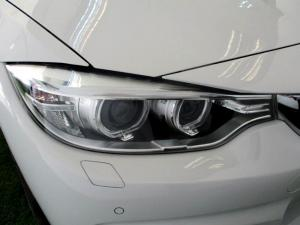 BMW 420i Coupe M Sport automatic - Image 23