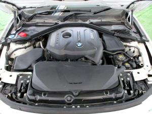 BMW 420i Coupe M Sport automatic - Image 24